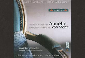 Annette Von Menz