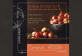 Clementi – Mozart