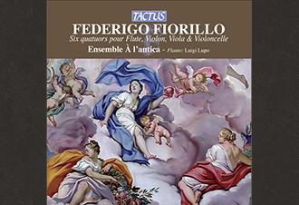 Federigo Fiorillo