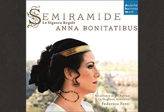 Semiramide – La signora Regale